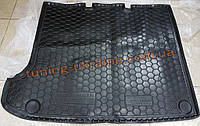 Коврик в багажник из полиуретана Avto-Gumm на Smart ForTwo 1998-2006