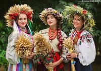 Будьте красивыми! 5 причин носить украинскую вышиванку