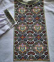 Как выбрать и купить мужскую вышиванку в интернет-магазине «Украинская вишиванка из Коломыи»