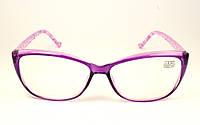 Женские очки для зрения (6222 ф), фото 1