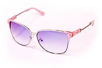 Очки женские 6647-5-046 розовые