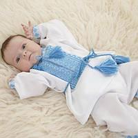Як одягнути дитину на хрещення: поради батькам.