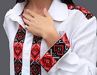 Колористика украинской вышивки