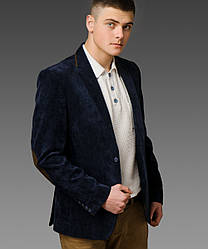 """Пиджак мужской """"West-Fashion"""" вельветовый модель А-201"""
