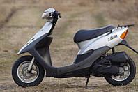 Мопед Honda Dio 35 (серый)