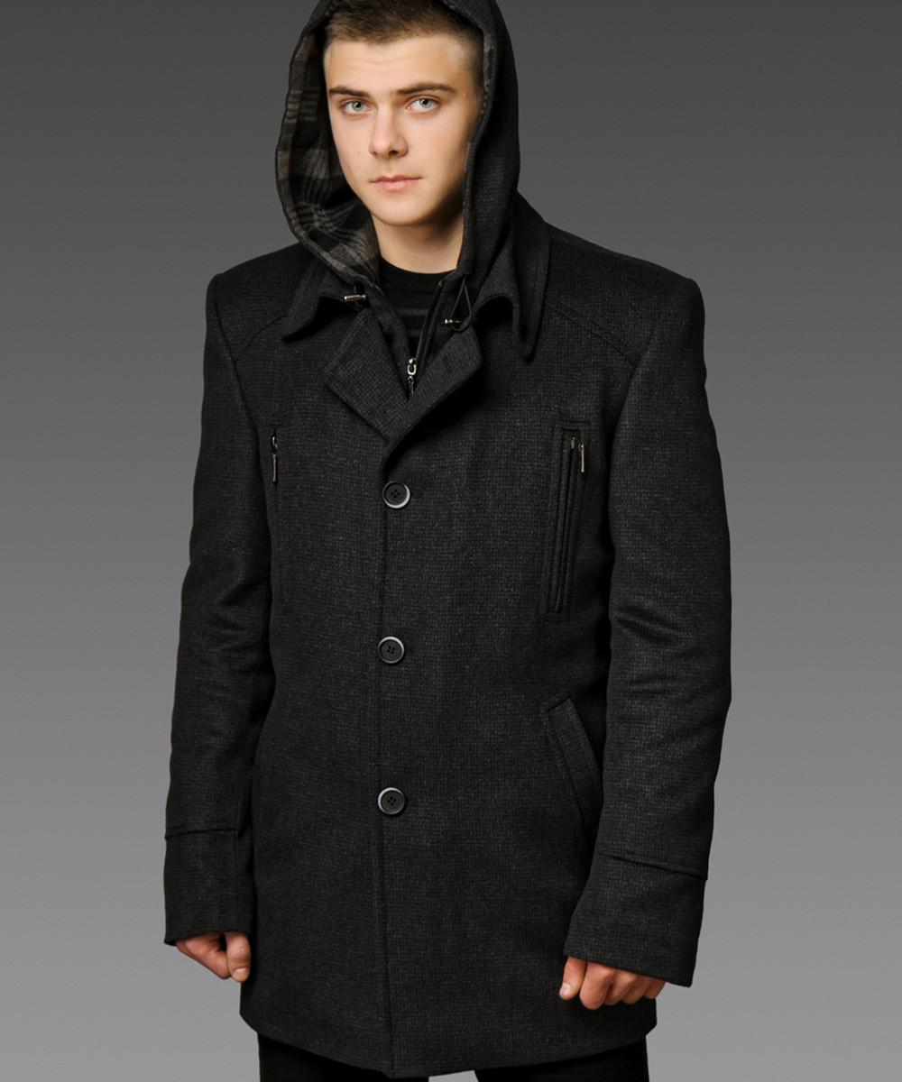 Куртка мужская West-Fashion модель L-18K