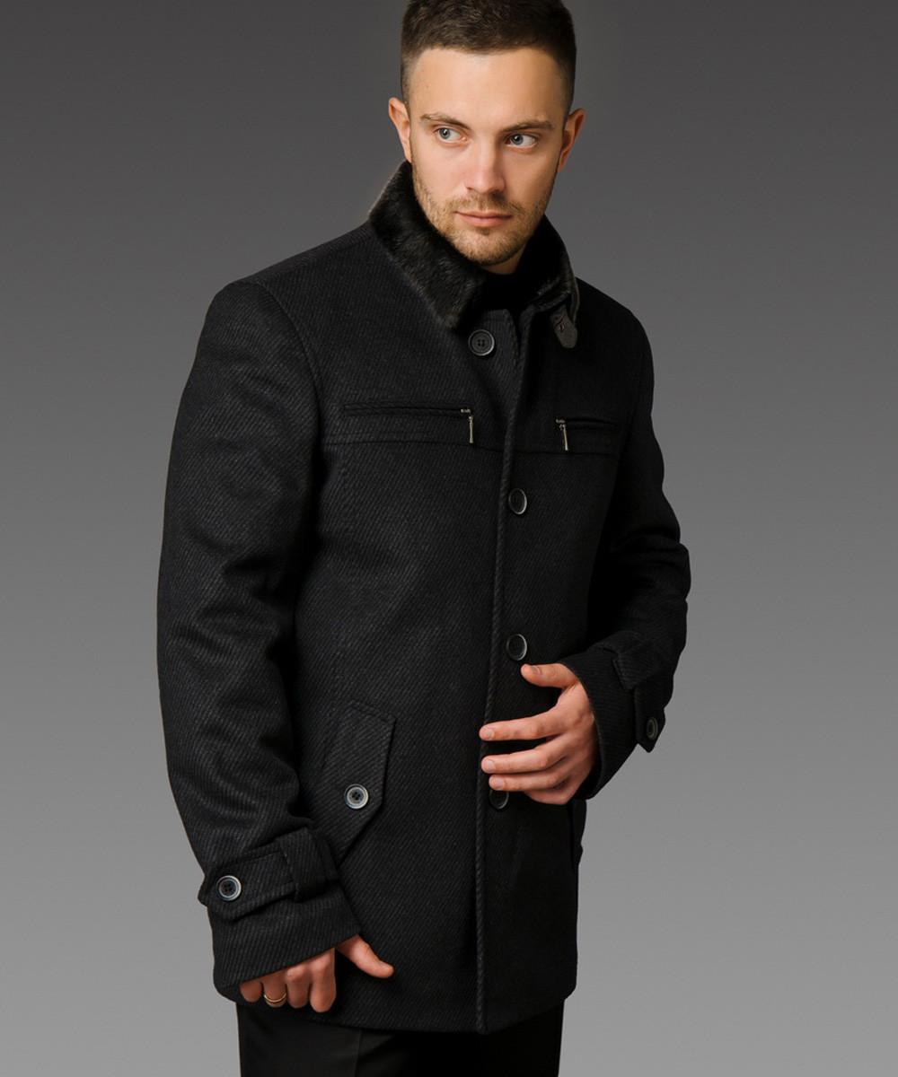 """Куртка мужская зимняя """"West-Fashion"""" модель L-27"""