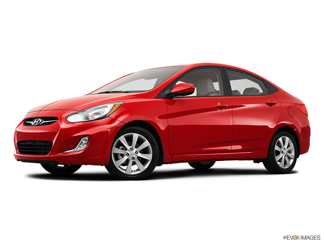 Hyundai Accent 10- кузов и оптика
