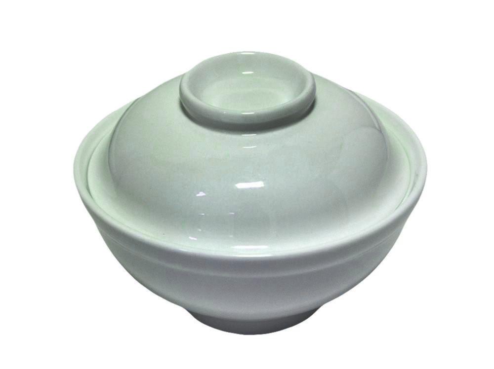 Тарелка для мисо-супа с крышкой FoREST серия Fudo (430 мл)