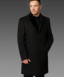 """Пальто чоловіче""""West-Fashion"""" модель UM 07"""
