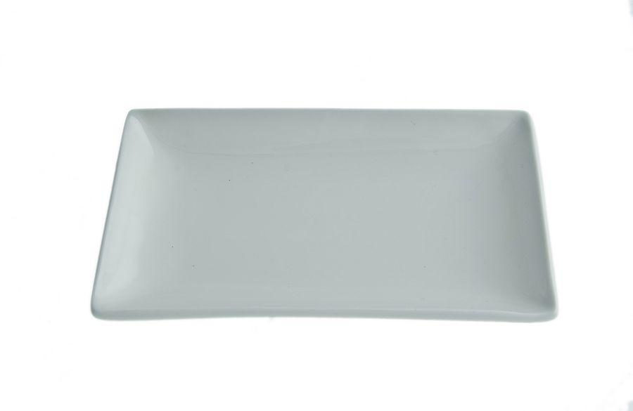 Блюдо прямоугольное FoREST серия Fudo (16,5х8,5 см)