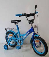 Детский двухколесный велосипед 14 дюймов 171435