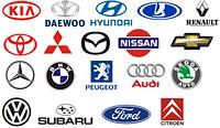 Турбокомпрессоры для импортных автомобилей и микроавтобусов