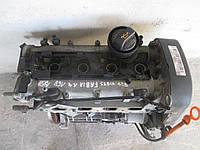 Двигатель 1.4 16V sk BBY 55 кВт Skoda Fabia 1999-2007