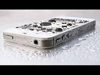 Первая помощь утонувшим (Спасение мобильного телефона при попадании влаги)