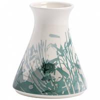 Villeroy&Boch,Little Gallery Vases Vase Imperio Green 10,4cm, ваза