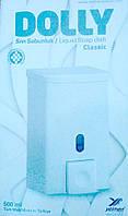 Дозатор жидкое мыло 0,5л G-500 Dolly Classic