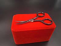 Ножницы ногтевые загнутые BOHEMA 106В