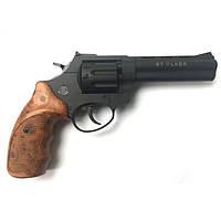 "Револьвер флобера STALKER 4,5"", 170 м/с, рукоятка - пластик"
