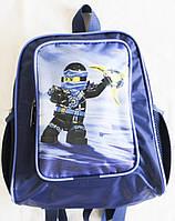Рюкзак Ранец для дошкольника маленький Нинзяга 5550