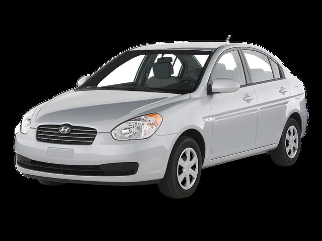 Hyundai Accent 06-10 кузов и оптика