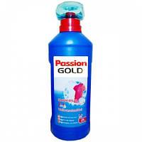 Гель для стирки цветных и белых тканей Passion Gold 2 L