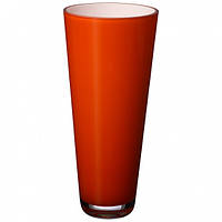 Villeroy&Boch,Verso Vase small orange sunset 250mm , ваза