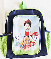 Рюкзак Ранец для дошкольника маленький Щенячий патруль 5552