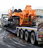 Перевозка Крупногабаритных\Негабаритных  и Тяжеловесных грузов