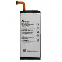Аккумулятор (Батарея) для Huawei Ascend P6 U06, G6 U10 HB3742AOEBC (2460 mAh) Оригинал
