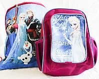 Рюкзак Ранец для дошкольника маленький Холодное сердце 5552-1