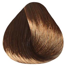 Краска-уход Estel Professional De Luxe Silver 6/75 Темно-русый коричнево-красный 60 мл.