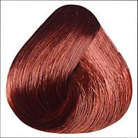 Краска-уход Estel Professional De Luxe Silver 7/45 Русый медно-красный  60 мл.