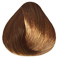 Краска-уход Estel De Luxe Silver 7/75 Русый коричнево-красный 60 мл.