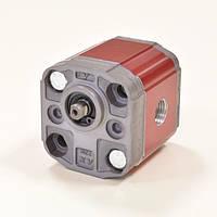 Гидромотор Vivoil  XU012 тип XV-0U/1.27 шестеренный