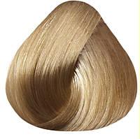 Краска-уход Estel De Luxe Silver 9/31 Блондин золотисто-пепельный для седых волос 60 мл.