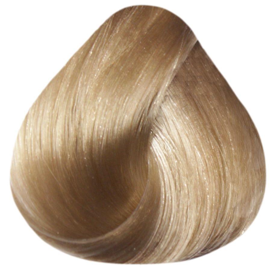 Краска-уход Estel Professional De Luxe Silver 10/31 Светлый блондин золотисто-пепельный 60 мл.