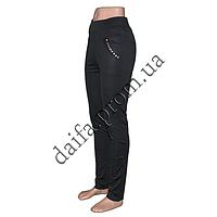 Молодежные брюки 6012b (эластан) оптом со склада в Одессе