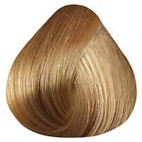 Краска-уход Estel De Luxe Silver 10/37 Светлый блондин золотисто-коричневый 60 мл.