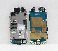 Плата main для телефона LG GS290