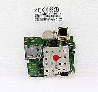 Плата main для телефона LG GT400
