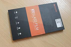 Захисне скло Samsung Galaxy Note Edge 3D Full Cover Black (Mocolo 0.33 mm)