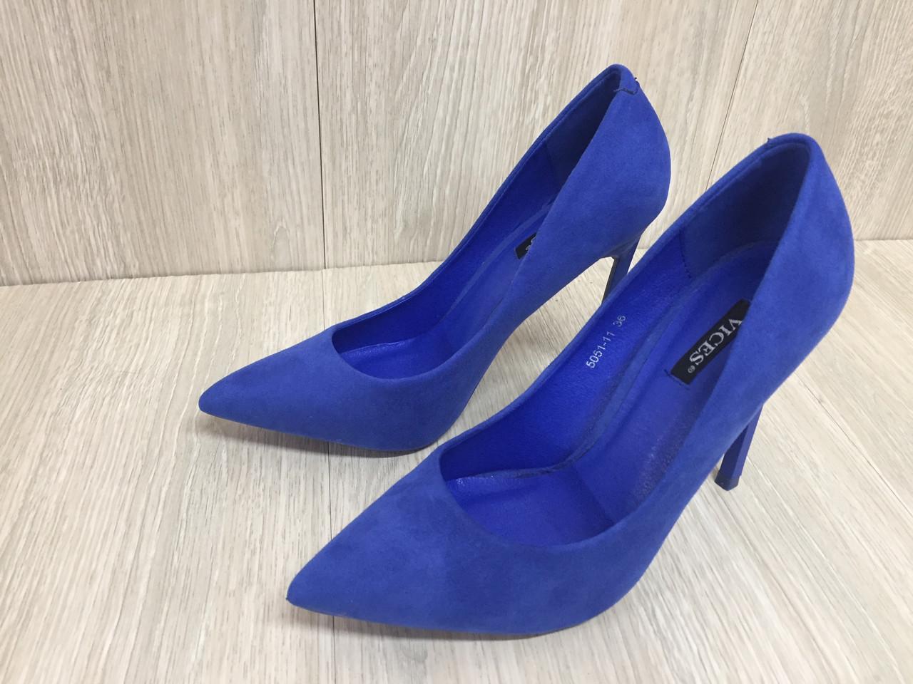Туфли лодочки VICES  продажа, цена в Хмельницком. туфли женские от ... 452f64d13a5