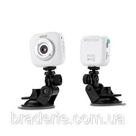 Автомобильный видеорегистратор Sycloud-IP01 Wi-Fi