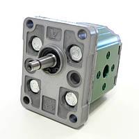 Гидромотор Vivoil  XU101 тип XV-1U/3.8 шестеренный