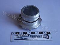 Пробка заливной горловины блока цилиндров Д-240-260, Д-144, Д-21; кат. № А19.01.001