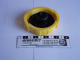 Крышка топливного бака МТЗ (пластиковая), кат. № 082-1103010