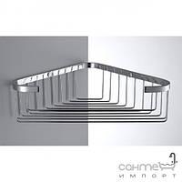 Аксессуары для ванной комнаты Colombo Design Полочка-решётка угловая Colombo Complementi B9613
