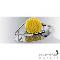Аксессуары для ванной комнаты Colombo Design Полочка угловая Colombo Complementi B9642