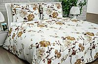 Красивое постельное белье бязь полуторное